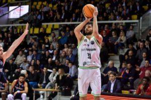 Basket, Champions League 2020, 13a giornata: Sassari per man