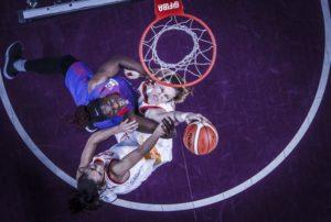 Basket femminile: il torneo Preolimpico di Foshan spostato a
