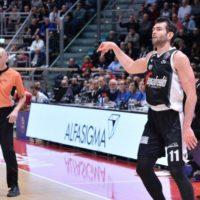 Basket, Serie A 2020: 18^giornata. Tutto facile per la Virtus, Venezia batte la Fortitudo