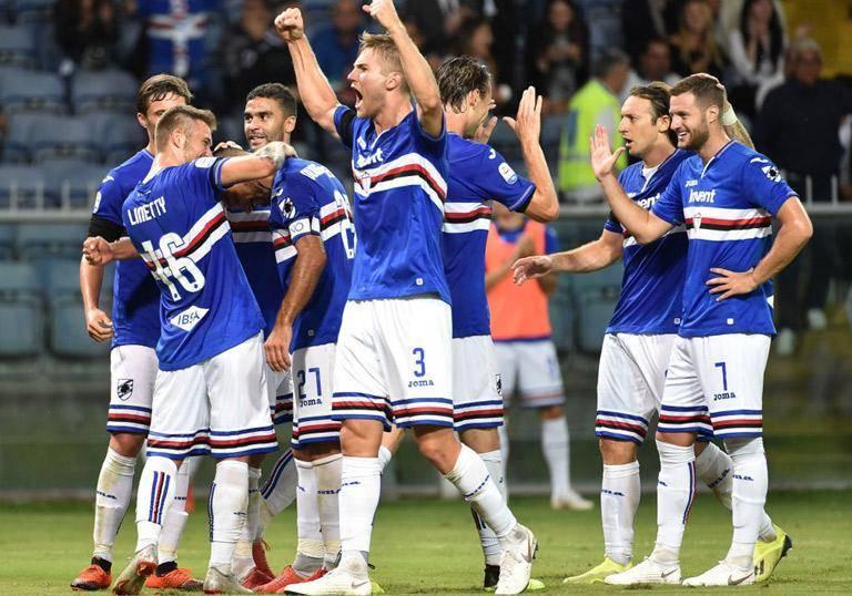 Calciomercato – Niente Tonelli, la Samp chiede Masiello all'Atalanta