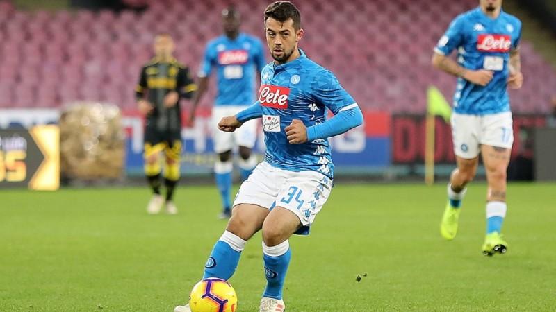 Calciomercato Napoli – Amin Younes in partenza già a gennaio