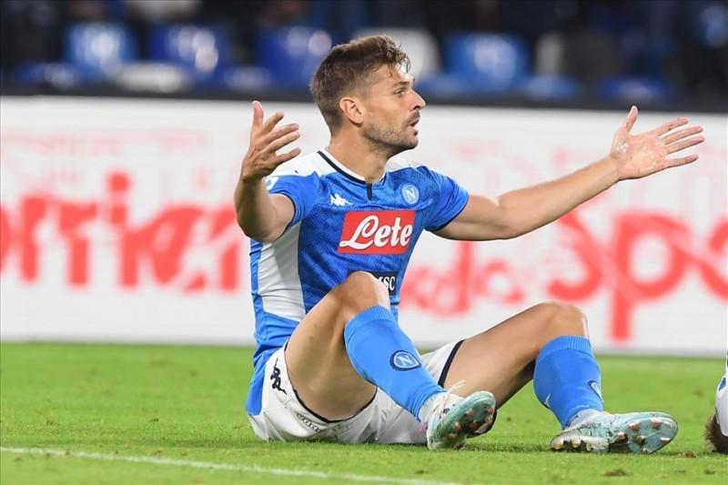 Calciomercato Napoli – Llorente potrebbe ritornare in Premier League