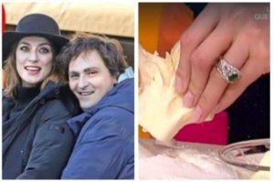 Elisa Isoardi e Alessandro Di Paolo vicini alle nozze? Spunt