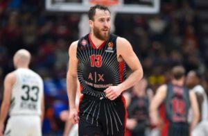 Fenerbahce Istanbul Olimpia Milano in tv, Eurolega basket 20