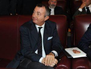 """Rai Sport, Franco Lauro: """"Ancelotti aveva capito alcune cose"""