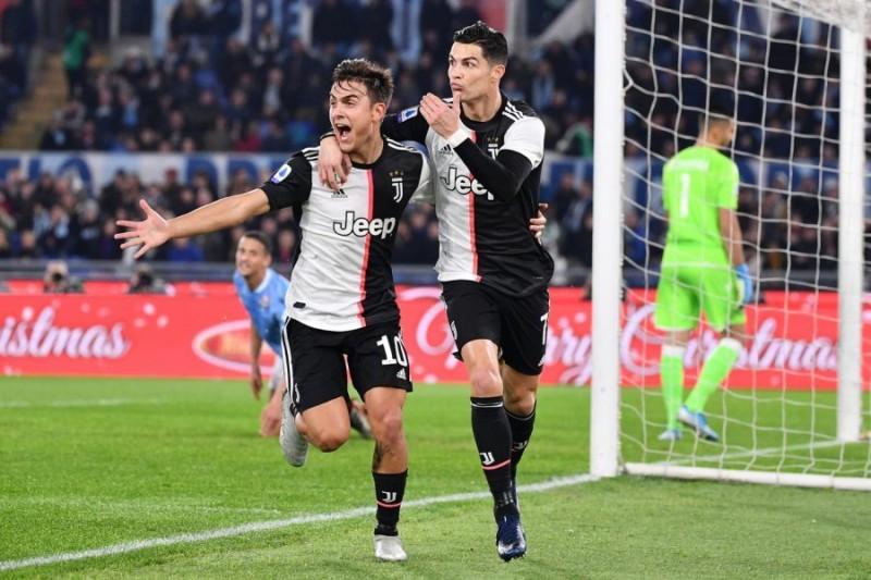 Caos Juventus, Ronaldo non vuole rientrare in Italia. E scoppia il caso Dybala