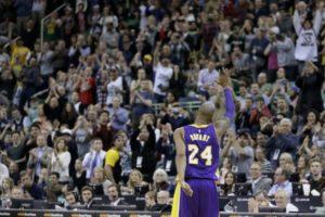 Kobe Bryant se n'è andato: la carriera irripetibile di un fu