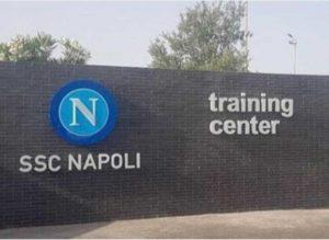 SSC Napoli, il report dell'allenamento: influenza per Lloren