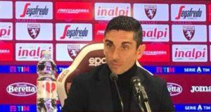 Covid-19 |  il Torino annulla la conferenza stampa del tecnico Longo