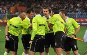 Ufficiale – Napoli Roma sarà diretta dall'arbitro DI Bello.