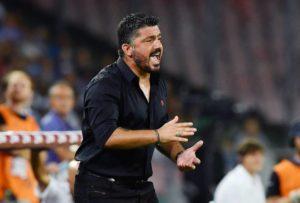 Napoli, Gattuso duro contro i giocatori: voleva dare una sco
