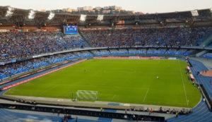 Napoli Barcellona, saranno circa 1.500 i tifosi blaugrana al