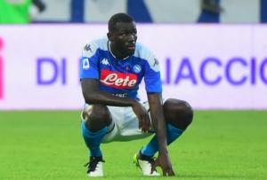 Napoli, Koulibaly e Milik in dubbio per il Brescia