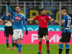 Calciomercato Napoli, definito il rinnovo di Fabian: i detta