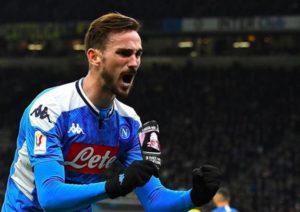Calciomercato Napoli, De Laurentiis vuole blindare Fabian: r