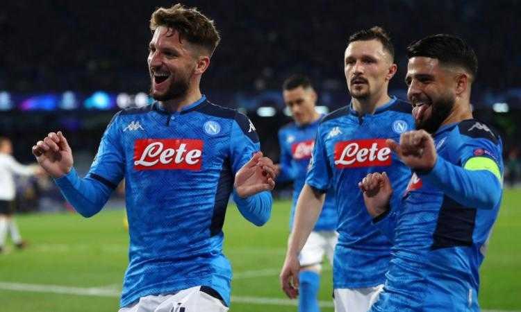 GdS – Solo la Lazio meglio del Napoli nel girone di ritorno
