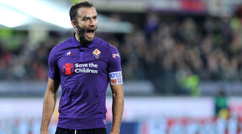 Calciomercato – Il Napoli tenta l'affondo per Pezzella della Fiorentina