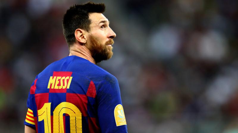 Barcellona – Leo Messi può andar via in estate
