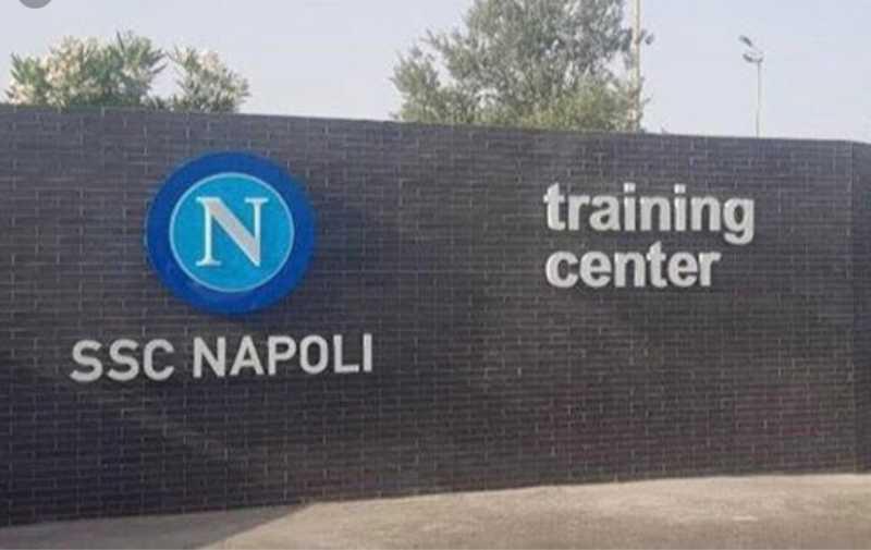 SSC Napoli, il report della seduta: terapie e palestra per Maksimovic