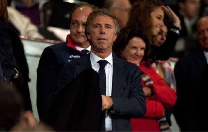 "Preziosi pres. Genoa: ""Ipotesi playoff o playout un'idiozia totale!"""