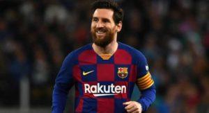 """Messi sui propri canali social: """"Sì alla decurtazione: aiute"""