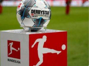 UFFICIALE – Covid 19, la Bundesliga ha sospeso tutte le part
