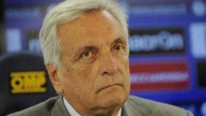 """Diaconale: """"Lazio e Napoli hanno interesse nel portare a ter"""