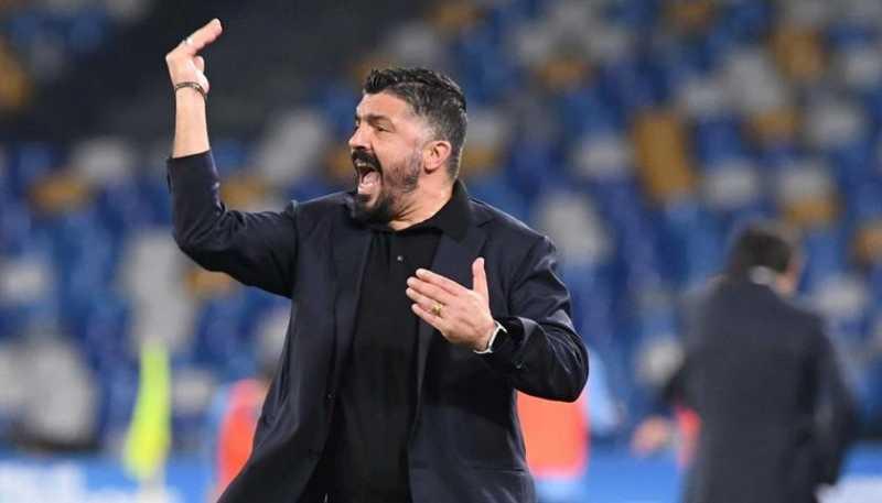 """Gattuso fa infuriare la Pro Vercelli: """"Noi abbiamo sette scudetti"""""""