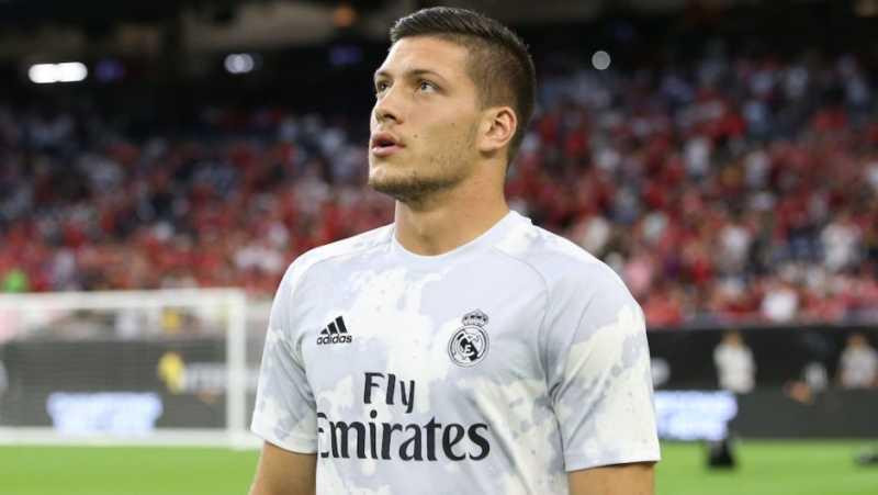Affare Jovic, il Real Madrid detta le condizioni: è Fabian l'ago della bilancia