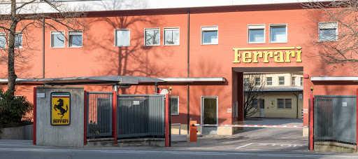 Ferrari – Pronti a produrre macchinari sanitari a Maranello