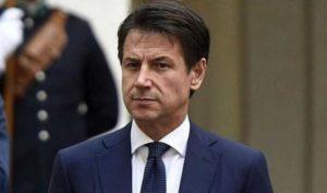 """Giuseppe Conte in conferenza:""""Lockdown fino al 3 Maggio, fir"""