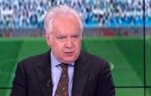 """Sconcerti: """"Napoli, Ancelottinon aveva fiducia nella squadr"""