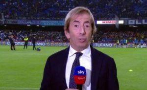 """Ugolini: """"Benitez unico profilo concreto, Allegri non subentrerà mai in corsa"""""""