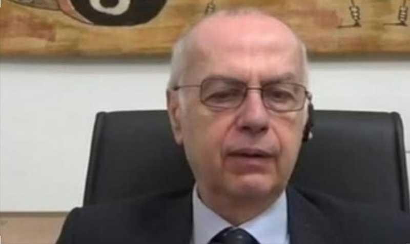Prof Rezza