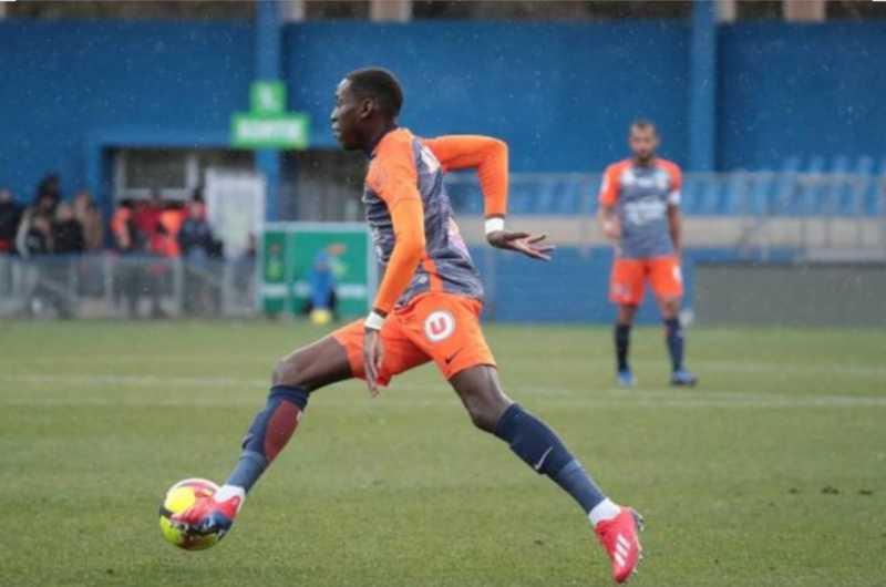 Francia, Junior Sambia del Montpellier: in coma indotto per Covid-19