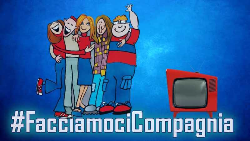 TV e Web Radio  – FSC Speciale #FacciamociCompagnia – Questa settimana Andrea Piatto, presidente Consiglio Comunale di Acerra