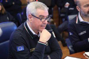 """Borrelli, Prot. Civile:""""In arrivo mascherine per tutti gli Italiani"""""""