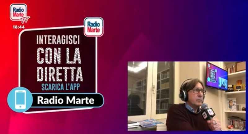 """Raffaele Auriemma: """"Il calcio si prepara al ritorno. Ecco da dove si ripartirà"""""""