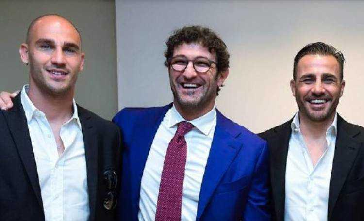 """Fondazione Cannavaro-Ferrara – La """"10"""" di Maradona via per 55mila euro"""
