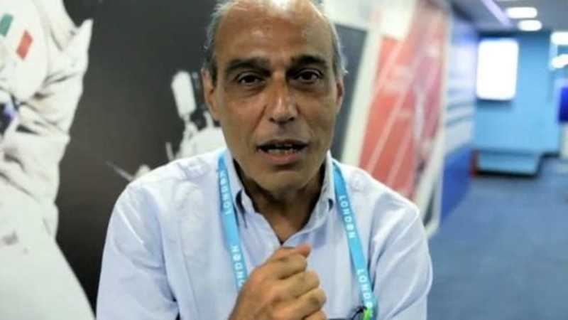 """Franco Lauro tifoso del Napoli. La lettera di Paris: """"Professionale nel nasconderlo"""""""