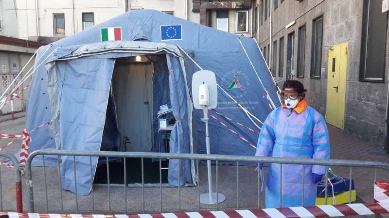 Coronavirus, 5.077 nuovi positivi e 198 decessi in Italia