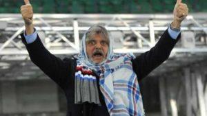 """Massimo Ferrero: """"Non vedo l'ora di ritornare a Napoli, amo"""