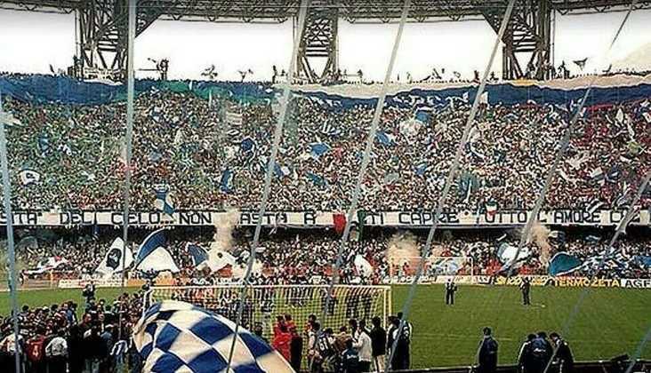 Napoli Campione d'Italia, il secondo scudetto compie 30 anni