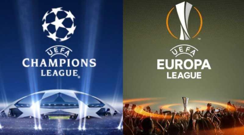Coppe europee ad agosto: tutte le date di Champions ed Europa League