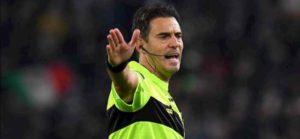 "L'ex arbitro Gavillucci torna su Inter Juve 2018: ""Forse han"