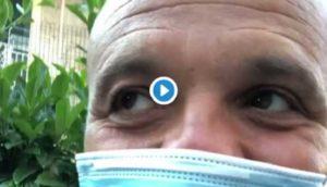 """""""Virus con gli sbarchi"""". Salvini contro il governo: Conte è complice"""