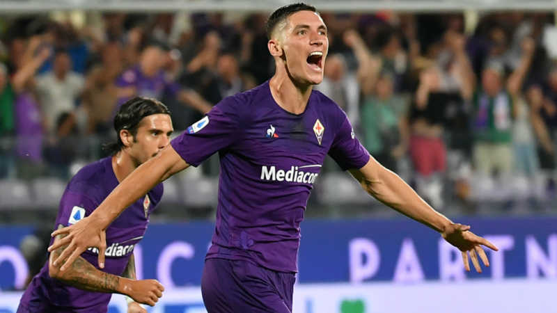 "Brovarone: ""Il Napoli ed il Milan vogliono Milenkovic"""