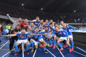 Calendario Napoli – Sette partite a luglio e tre incognite