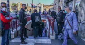 Italia, arriva la tassa Coronavirus sugli scontrini fiscali
