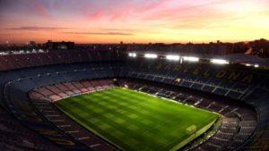 Accuse pensati al Barcellona, nascosti 7 casi di Covid-19